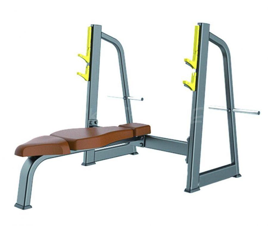 Силовой тренажер Олимпийская скамья UltraGym UG-ST 826
