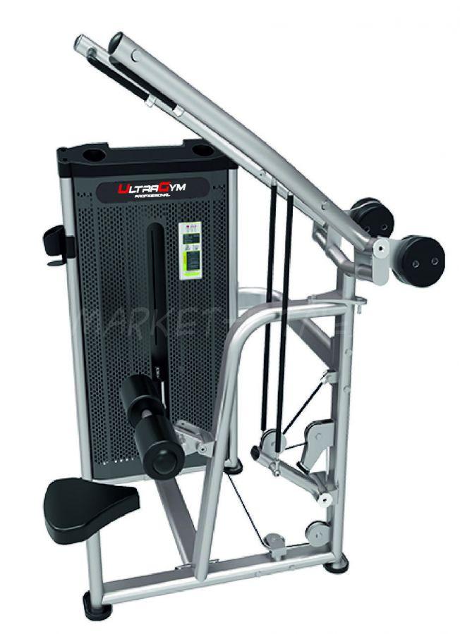 Силовой тренажер Верхняя тяга UltraGym UG-IN1907