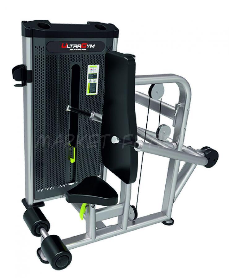 Силовой тренажер Трицепс-машина сгибание рук UltraGym UG-IN1913