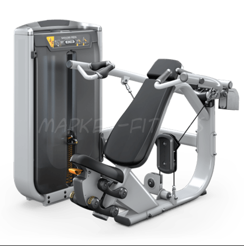 Силовой тренажер Жим от плеч UltraGym UG-GM40A