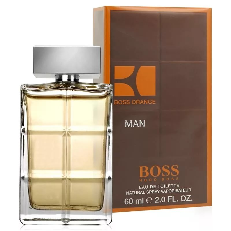 HUGO BOSS - BOSS ORANGE