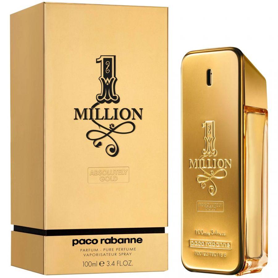 PACO RABANE - 1 MILLION MEN
