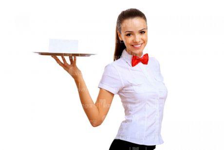 Обслуживающий персонал (повара, официанты, бармены)