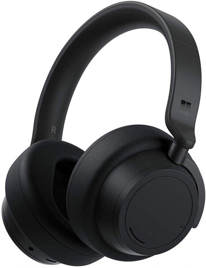 Наушники Microsoft Surface Headphones 2 (Matte Black)