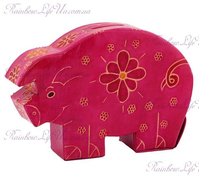 """Копилка Свинка """"Sri Ram"""""""