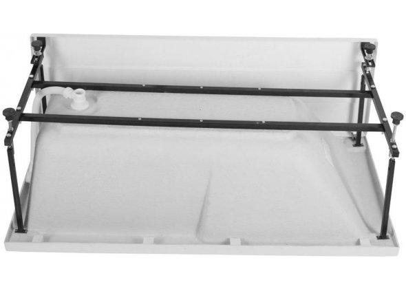 Каркас сварной для акриловой ванны Aquanet Taurus 160