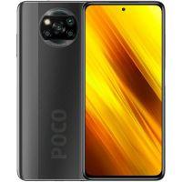 Xiaomi Poco X3 NFC 6/64GB Чёрный
