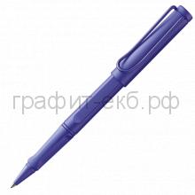 Ручка-роллер Lamy Safari фиолетовый 321