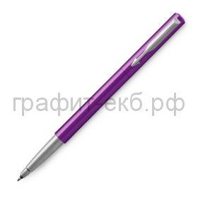 Ручка-роллер Parker Vector Standart фиолетовая 2025595