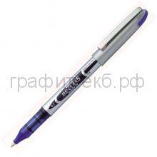 Ручка-роллер Zebra Zeb-Roller AX5 0.5 синяя EX-JB6-BL