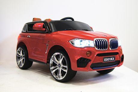 Детский электромобиль E002KX