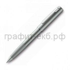 Ручка-роллер Lamy Aion серебристый 377