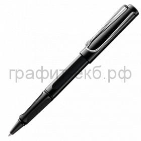 Ручка-роллер Lamy Safari черный 319