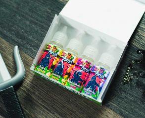 Жидкость Candy Ninja Salt 30 мл