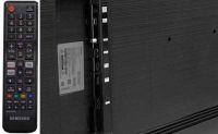 купить телевизор самсунг ue65tu7090u