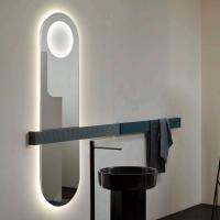 Зеркало  с подсветкой Antonio Lupi Usb Usb22W