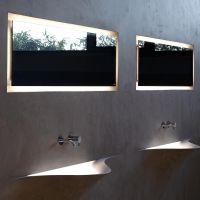 Зеркало с подсветкой Antonio Lupi Periplo