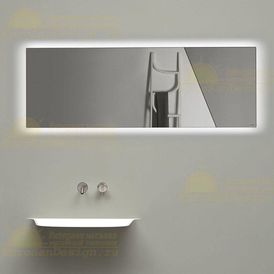 Зеркало без подсветки Antonio Lupi Apice Apice50