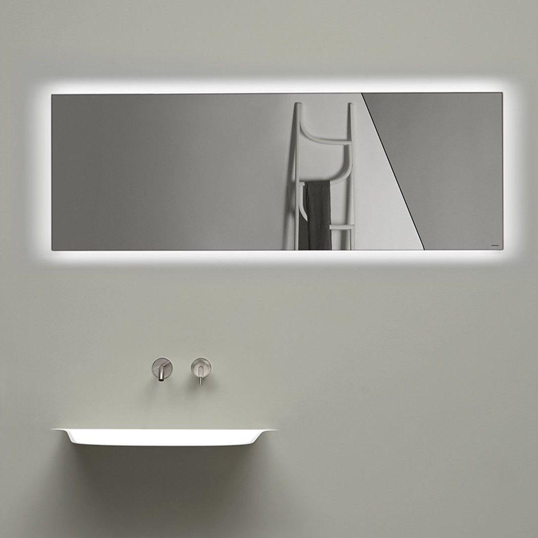 Зеркало без подсветки Antonio Lupi Apice Apice50 ФОТО