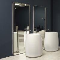 Зеркало с подсветкой Antonio Lupi Bespoke Bsk100W