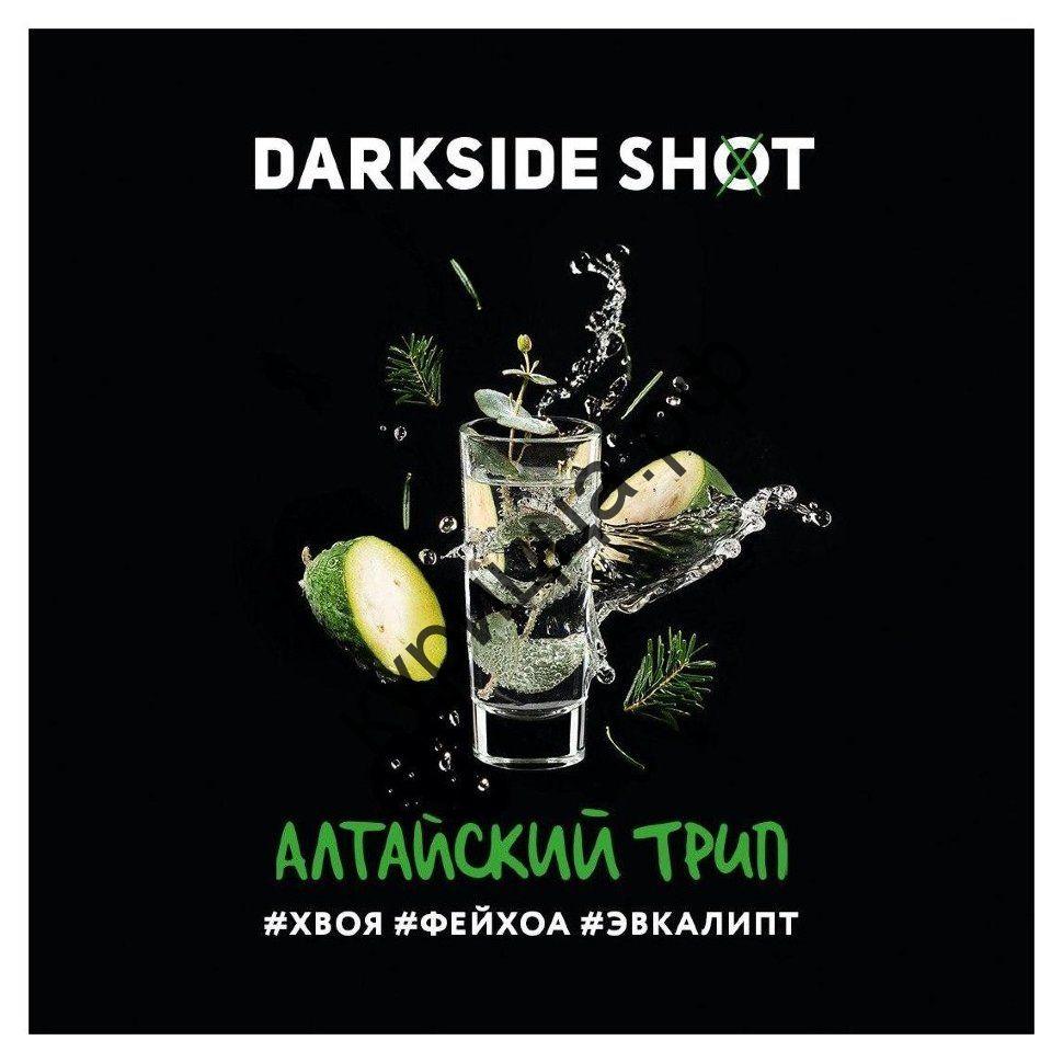 Darkside Shot  Алтайский трип  30гр.