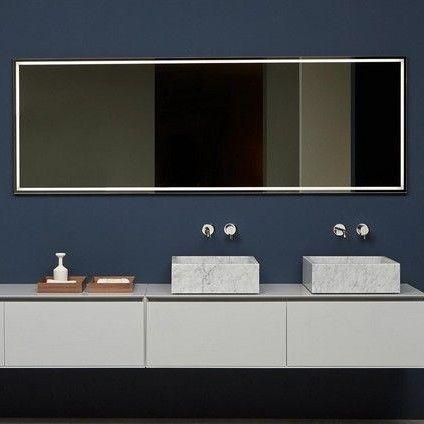 Зеркало без подсветки Antonio Lupi Bespoke Bsk90