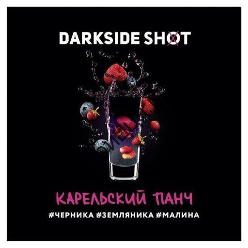 Darkside Shot  Карельский панч   30гр.