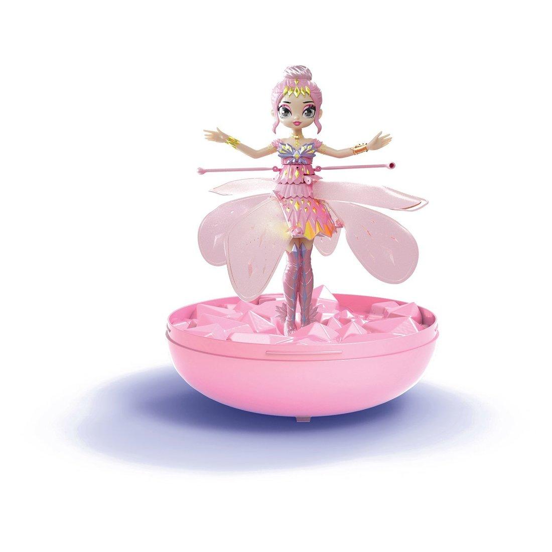 Кукла интерактивная Хэтчималс Пикси 1