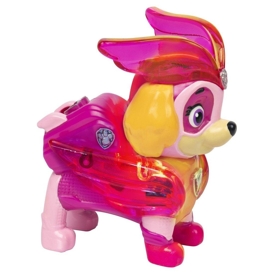 Щенячий патруль фигурка Мега Скай 2