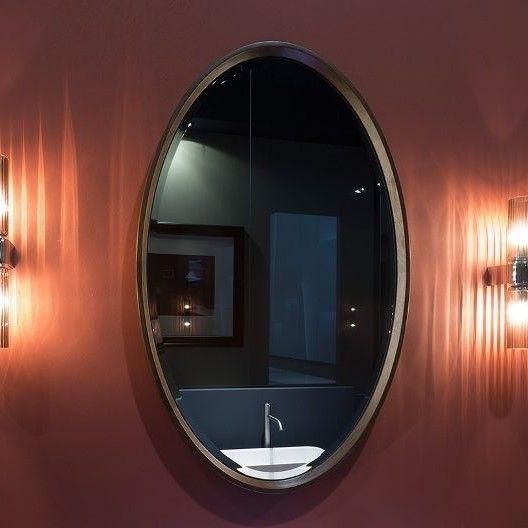 Зеркало Antonio Lupi Forma Forma54 овальное