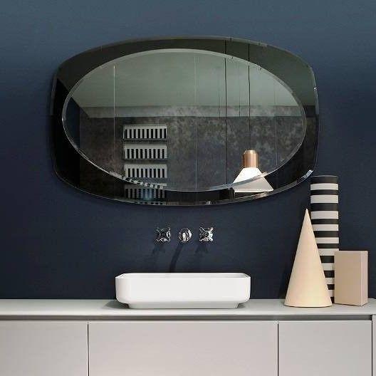 Зеркало прямоугольное Antonio Lupi Luxor Luxor10117
