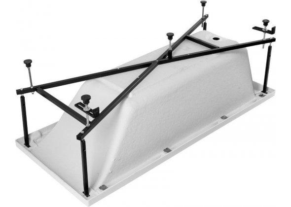 Каркас сварной для акриловой ванны Aquanet Bright 170x75