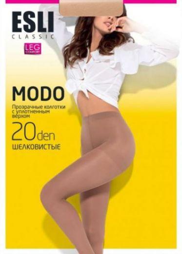 колготки ESLI Modo 20