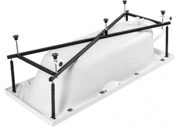 Каркас сварной для акриловой ванны Aquanet Dali 160x70