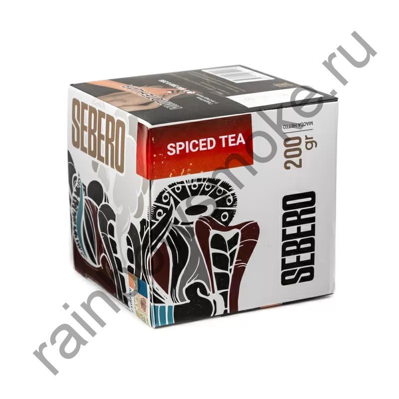 Sebero 200 гр - Spiced Tea (Пряный Чай)