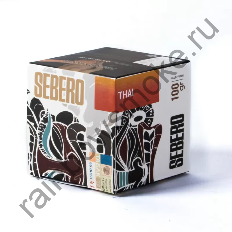 Sebero 100 гр - Thai (Тай)