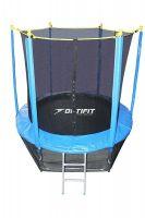 Батут OPTIFIT LIKE BLUE 6FT (1.83 м)