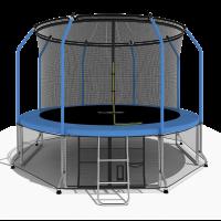Батут i-Jump Elegant 8ft (2.44 метра)