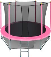 Батут Hasttings Classic Pink 8 ft (2.44 м)