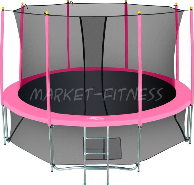 Батут Hasttings Classic Pink 10 ft (3.05 м)