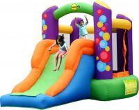 Батут Happy Hop Воздушные шары