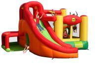 Батут Happy Hop Игровой Центр 11 в 1 9206