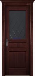 Дверь Валенсия структур. МАХАГОН