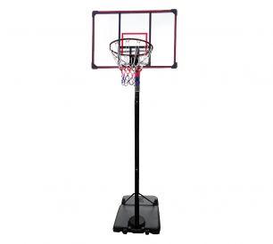 Мобильная баскетбольная стойка DFC Stand44KLB