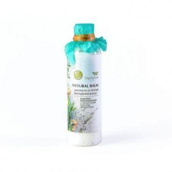ОрганикЗон - Бальзам-кондиционер с АНА-кислотами Для роста и против выпадения волос