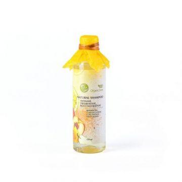 ОрганикЗон - Шампунь с АНА-кислотами Питание, увлажнение, восстановление