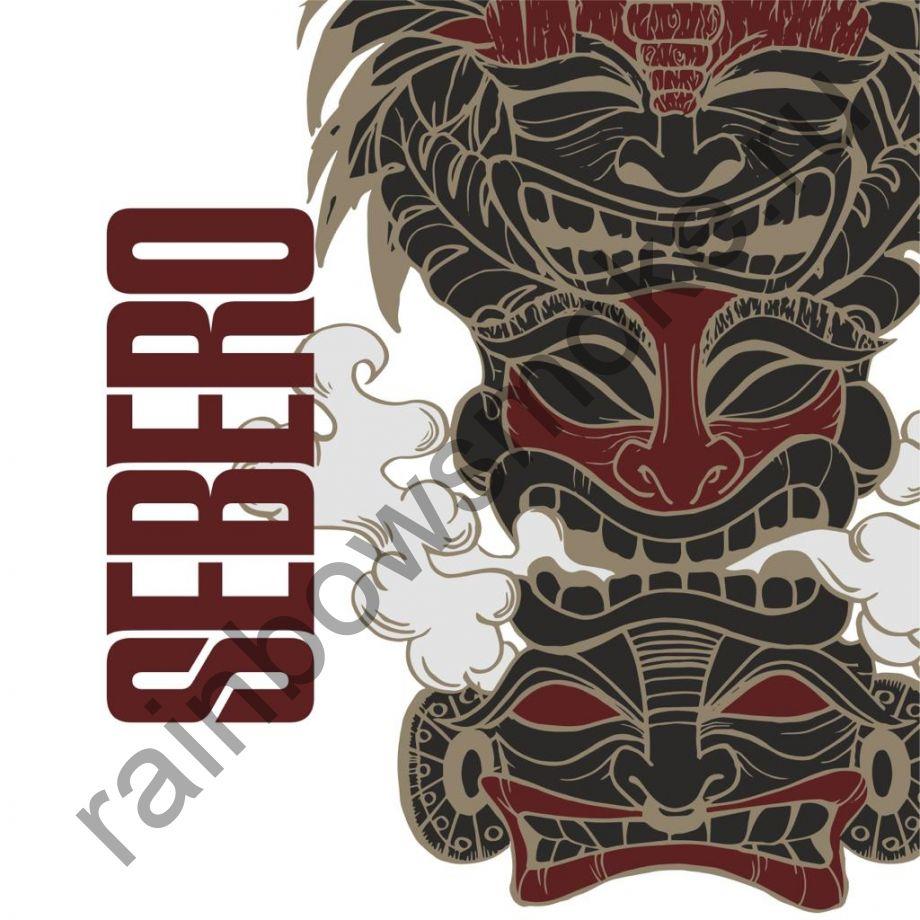 Sebero Limited Edition 75 гр - Herbal Currant (Травянистая Смородина)