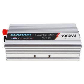 Автомобильный инвертор 12 в 220 в 1000W