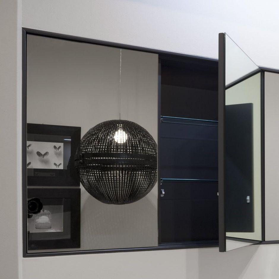 Зеркальный шкаф Antonio Lupi Teatro Teatro10014