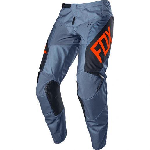 Fox 180 Revn Blue Steel штаны для мотокросса